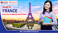 A General Overview of Student Visa for Higher Education in France by Ragini Sharma