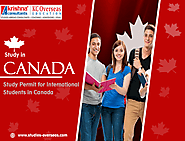Study Permit for International Students in Canada - Ragini Sharma - Medium