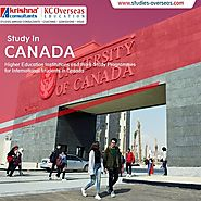 Higher Education Institutions and Work-Study Programmes for International Students in Canada - Plazilla.com