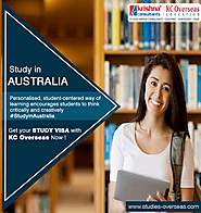 Australian Study Visa Requirements: In-Depth - Ragini Sharma - Medium