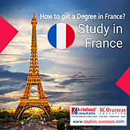 How to get a Degree in France? An Overview