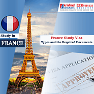 France Study Visa Types and the Required Documents - . : powered by Doodlekit