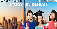 Management Courses to Study in Dubai