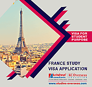 France Study Visa Application: Comprehensive Guide - Ragini Sharma - Medium