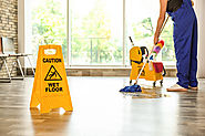Neet Janitorial The Best Cleaning Services Company in Surrey