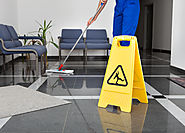 Cleaning Services – Floor and Window Cleaning Services in Surrey, BC