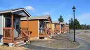 How tiny house communities can work for both the haves and the have nots