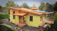 2013 BEST SMALL HOME - Fine Homebuilding HOUSES Awards