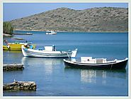 Explore Best Beaches Elounda with Cretarent