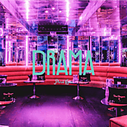 Drama Table Booking | Guestlist Booking | London Table Booking