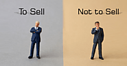 The Best Sales Advice to Survive COVID-19: To Sell or Not to Sell?