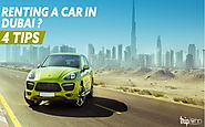 Services You Get After Choosing Professional Rent a Car Dubai Company: