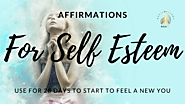Affirmations For Self Esteem- Do They Really Work?