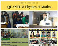 Top 7 Physics Tuition Centers Near Rohini Delhi