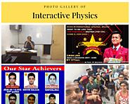 Top 7 Physics Tuition Centers in Rohini