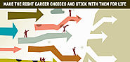 How to choose the right career? Know yourself