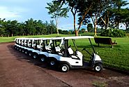 Get Golf Cart Lithium Battery Packs At Affordable Price