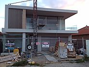 Renovations inner west-Extensions Sydney