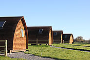 GLAMPING | A Refreshing Autumn Weekend at Wigwam ® Holidays Ribble Valley