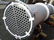 Heat Exchangers Manufacturers in Mumbai