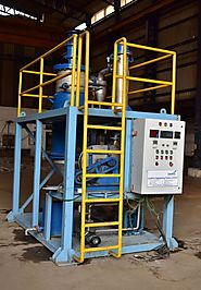 Thin Film Dryer-CentPro