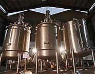 Process Equipment Manufacturers in Pune