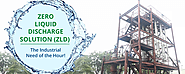 Zero Liquid Discharge Plant Manufacturers in India-CentPro