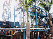 Multi Effect Evaporator Manufacturers in India-CentPro