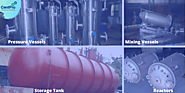 Process Equipment Manufacturers in India-CentPro