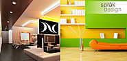 Residential Interior Design – Hire Interior Designers for Residential