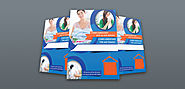Laundry Brochure Design Service – Best Laundry Brochure Templates