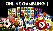 Difference Type of Online Gambling Games In The World
