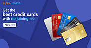 A guide to understand the working of Credit Card