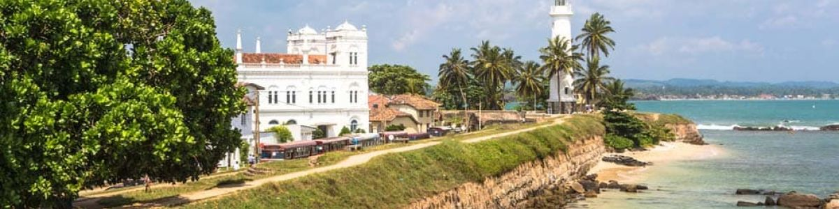Headline for 10 Day trips from Kalutara Sri Lanka - A tour of paradise
