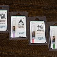 Buy Sunmed Disposable Carts Online - Recreational Cannabis