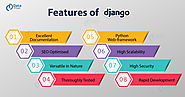 8 Unique Features of Django that Makes it Better Framework - DataFlair