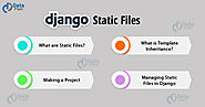 Django Static Files Handling made Simple - Even your Kids can do it! - DataFlair