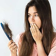 Hair Loss Causes Possible Prevention and Treatment - Dynamic Dubai