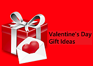 Cool and Sweet Valentine Gift Ideas That Are True Emblem of Love