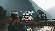 TOP 100+ Best Travel Quotes to Inspire Yourself - FungiStaaan