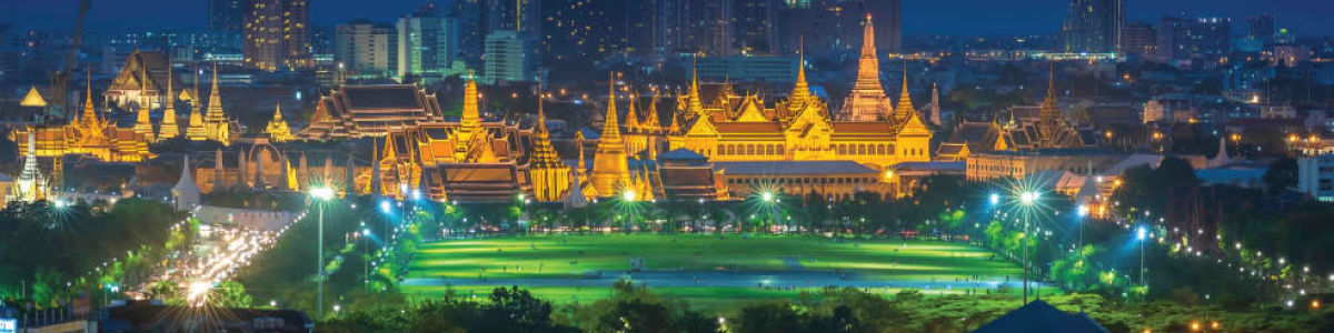 Headline for Top 7 Things to Do in Bangkok – The finishing touches to the best holiday ever
