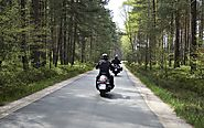 Top 5 Tips for Renting a Motorcycle in Europe
