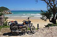 10 Tips For Renting A Motorbike in Thailand - All You Need To Know!