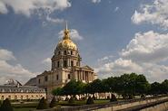 Les Invalides - Wikipedia, the free encyclopedia