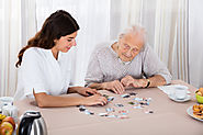Benefits of Memory Care for Seniors