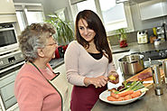 Healthy Foods to Incorporate Into a Senior Diet