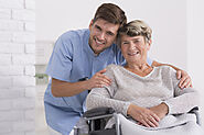 Senior Care: Safe and Healthy Living at Home