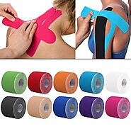 Tips to Pick a Good Athletic Tape Supplier!!!