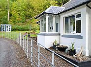 Things to check before taking holiday cottages on rent