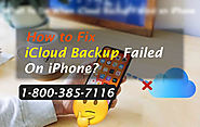 Website at https://clouddrivehelper.com/icloud-backup-failed-on-iphone/